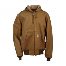 Thermal Lined Active Jacket