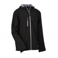 North End Hooded Jacket