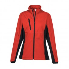 Athlete Soft Shell Jacket