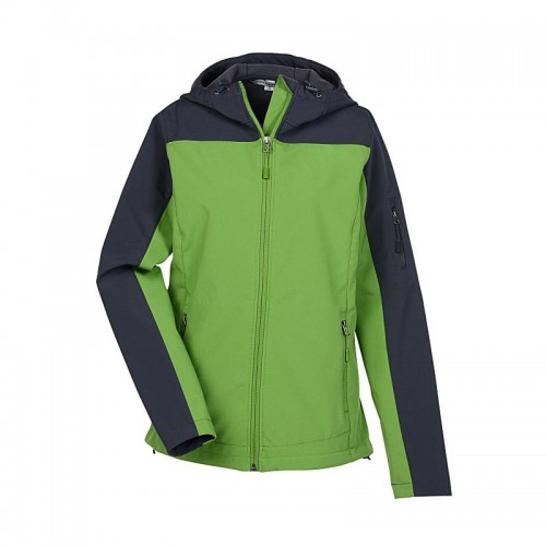 Cozy Personalized Soft Shell Jacket