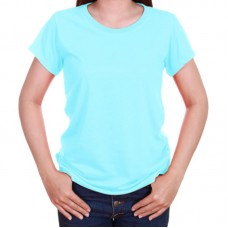 Round Neck Tee - Ladies