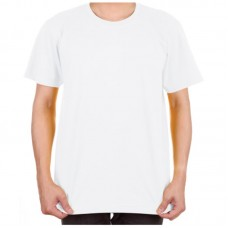 Supreme Men Round Neck Tee