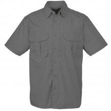 Utility Short Sleeve Ripstop Uniform