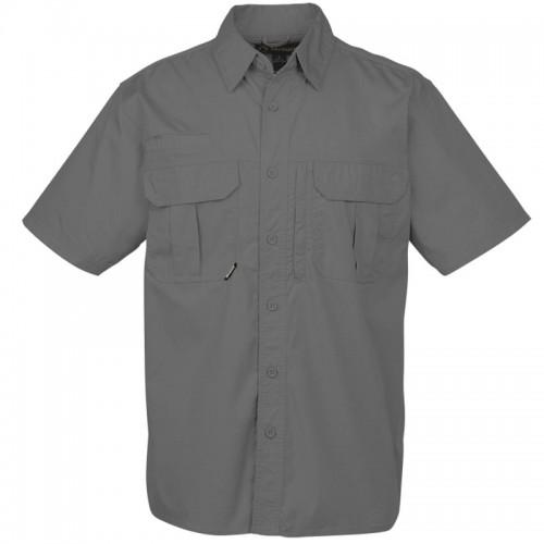 Utility Short Sleeve Ripstop Uniform
