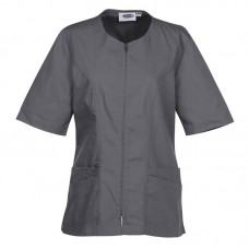 Zip Front Smock Uniform