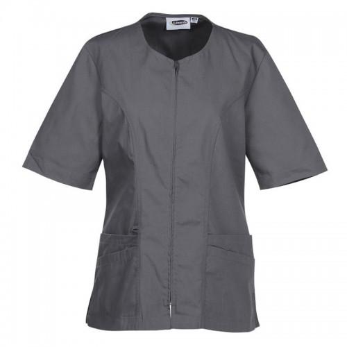 Zip Front Smock Uniform