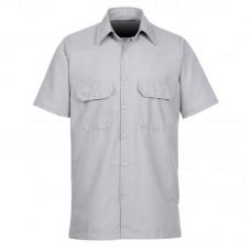 Mechanic Crew Short Sleeve Uniform