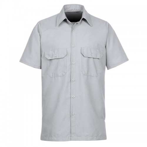 Mechanic Crew Short Sleeve Uniform