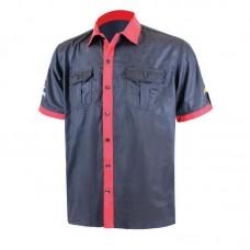 Cotton Plain Factory Uniform