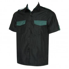 Cotton Pro Short Sleeve Uniform
