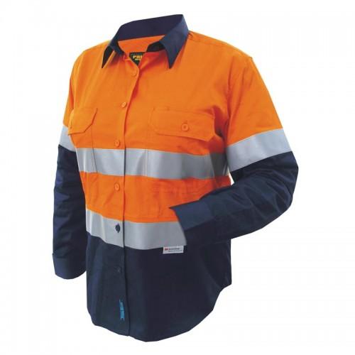 District Reflective Uniform