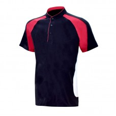 Balance Color Block Sport Polo
