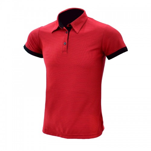 Classic Dry Fit Performance Polo T-Shirt