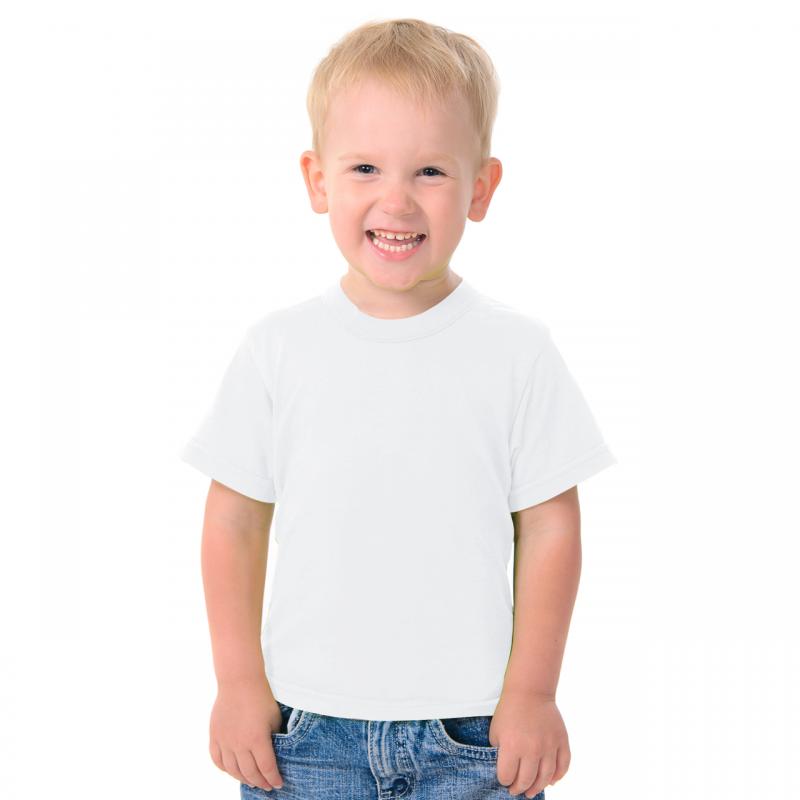 e740ce41e Kids Size T-shirt - White