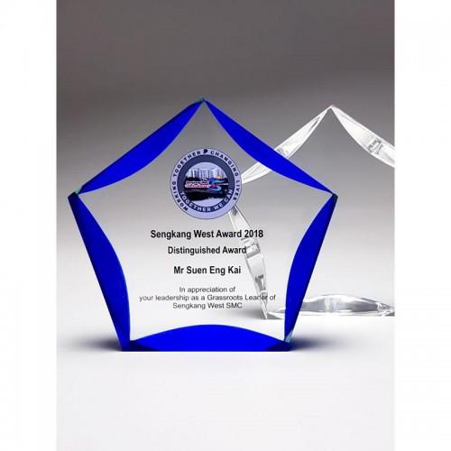 Acrylic Awards-AMA-32