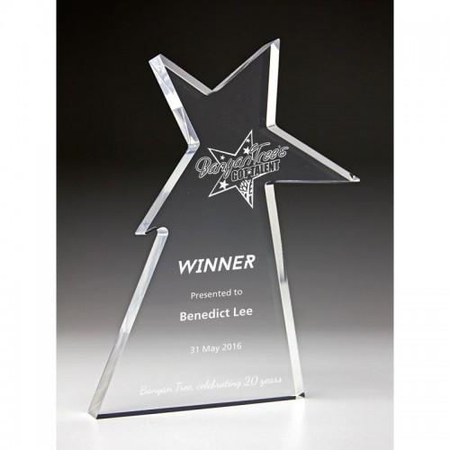 Acrylic Awards-AMA-35