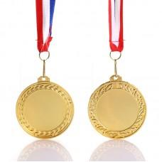Dual Medal