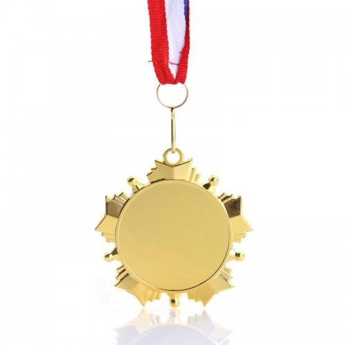 Spikey Medal