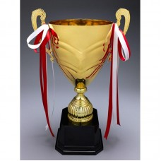Metal Trophy-AMTC-33S
