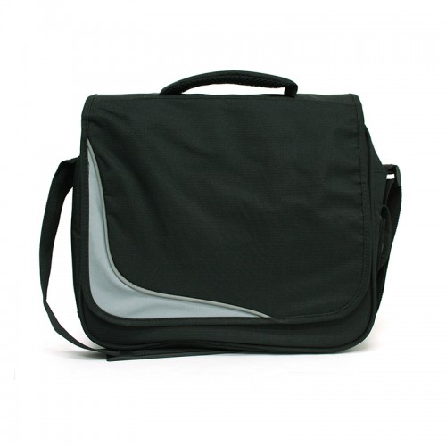 Document Bag in Ribstop Material