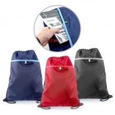 Elmos Drawstring Bag