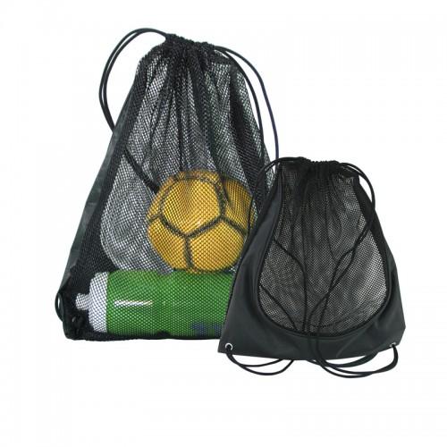 Casual Drawstring Beach Bag