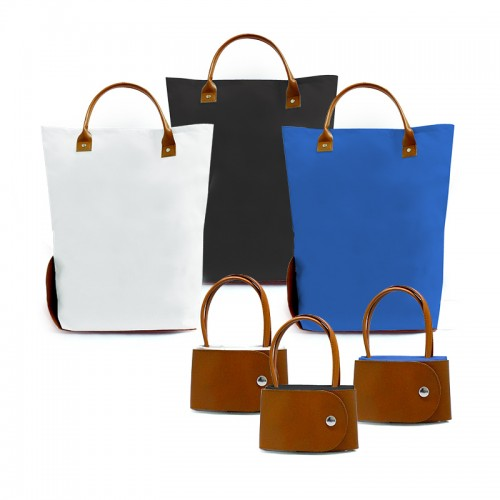 Zotcof Foldable Tote Bag