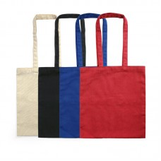 Treatic Tote Cotton Bag