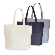 Green-La Cotton Tote Bag