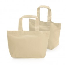 Mini Cotton Tote Bag