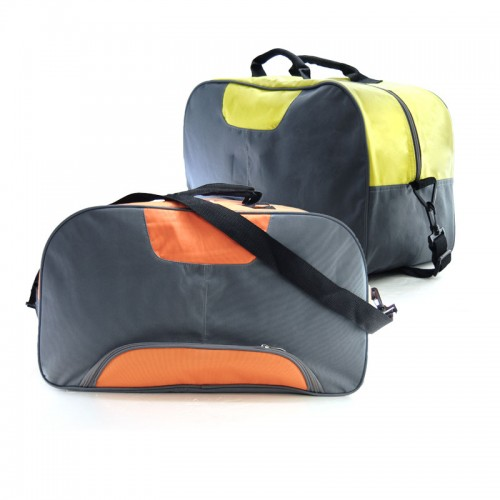 Orinoco Travel Bag with Shoe Compartment