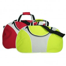 Travel Bag with Shoe Compartment _TTB1701