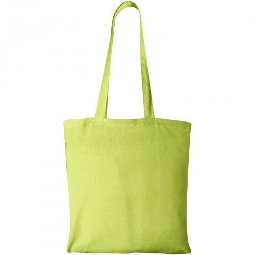 Carolina Cotton Tote Bag