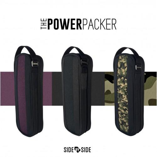 POWER PACKER BORDEAUX