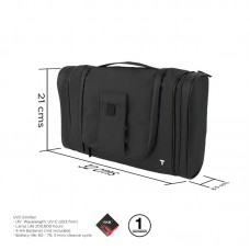 Taskin Kruze Toiletry Bag