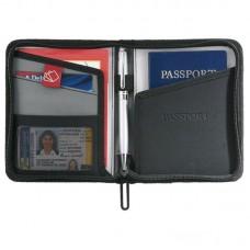 Elleven RFID Passport Wallet