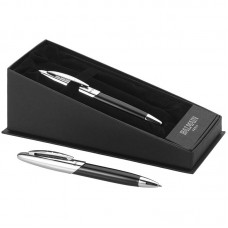 Balmain Ballpoint Pen Gift Set Black (Metal)