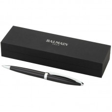 Balmain Ballpoint Pen BLACK (Metal)