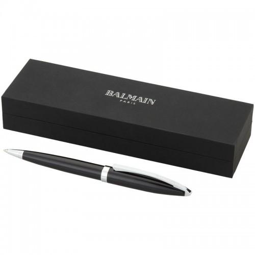 Balmain Ballpoint Pen BLACK (Metal)