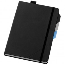 Marksman Alpha Notebook included Page Dividers