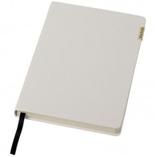 Balmain Office Thermo Notebook White (Thermo PU)