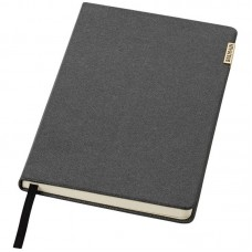 Balmain Office Thermo Notebook Anthracite (Thermo PU)