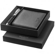 Balmain Ballpoint Pen Gift Set, Black