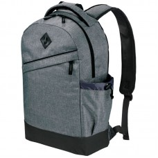 Avenue Graphite Slim Laptop BackPack