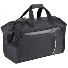 Avenue Vault RFID Travel Duffel Bag