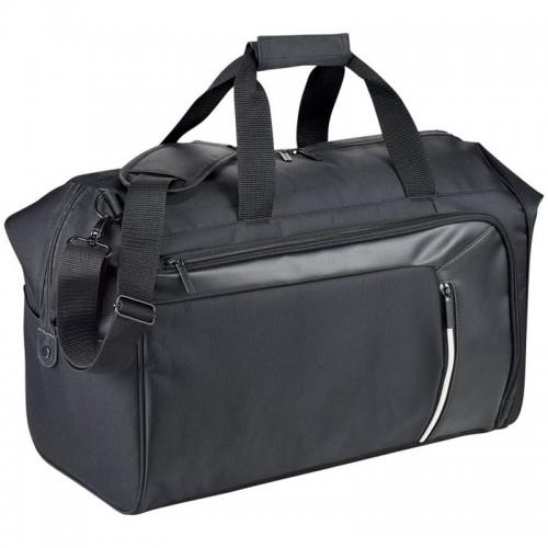 Avenue Vault RFID Travel Duffel Bag