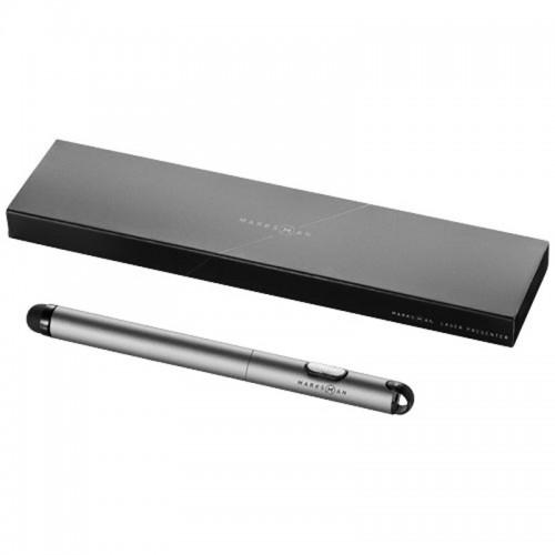 Marksman Radar Stylus Ballpoint Pen and Laser Presenter
