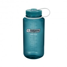 Nalgene 32oz Wide Mouth Bottle - Cadet
