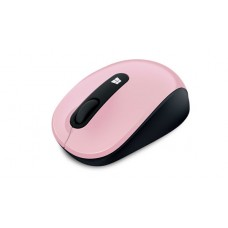 Microsoft Wireless Sculpt Mobile Mouse Light Orchid