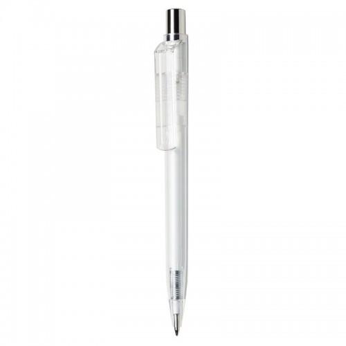 Dot Series Plastic Pen - White 39